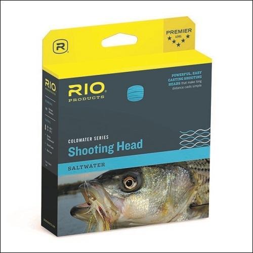 RIO Outbound Short Shooting Heads