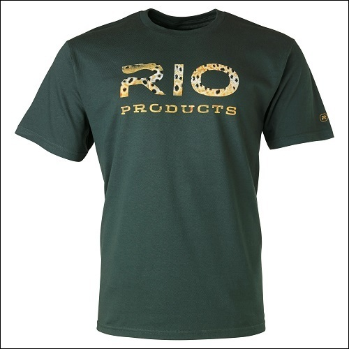 RIO Brown Trout Tee