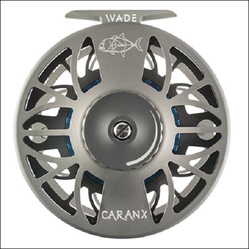 WADE  CARANX #12