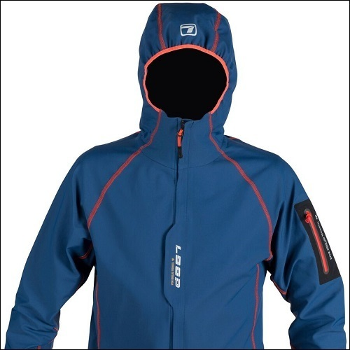LOOP Akka Stretch Performance Jacket