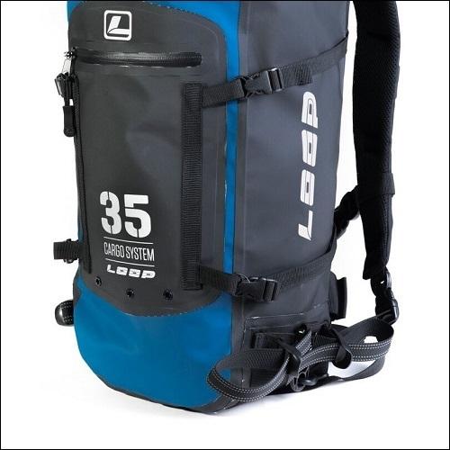 LOOP Dry Backpack 35