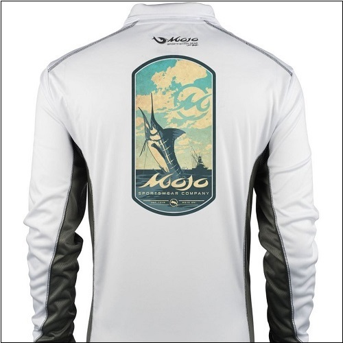 MOJO Sportswear Horizon Catch Ultimate Guide