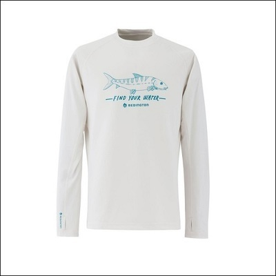 REDINGTON Drifter Crew - Long Sleeve