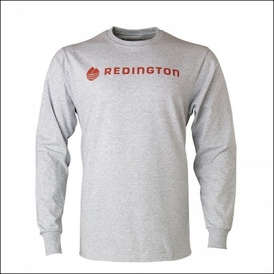 REDINGTON Logo Long Sleeve