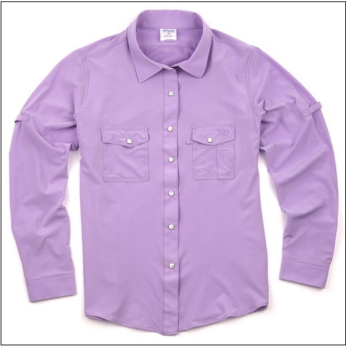 MOJO Ms Cool Shirt - Range of Colours