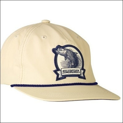SAGE Heritage Captains Hat