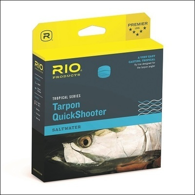 RIO Tarpon Quickshooter - Floating