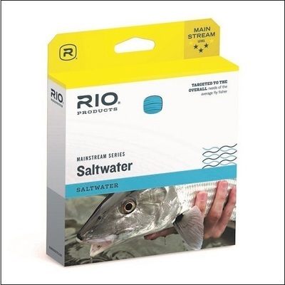 RIO Mainstream Saltwater