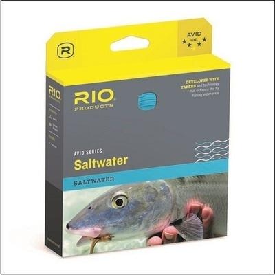 RIO Avid Saltwater