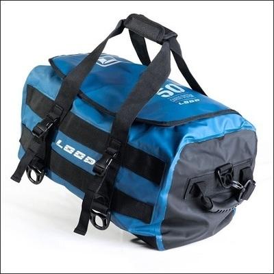LOOP Duffel Bag - 50 & 90 Ltr.