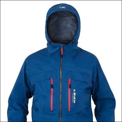 LOOP Rautas LW Hiking Jacket
