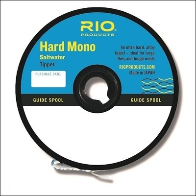 RIO Hard Mono Saltwater