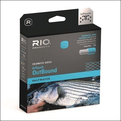 RIO InTouch COLD Outbound - CUSTOM