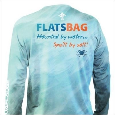 Flatsbag Sun Shirt