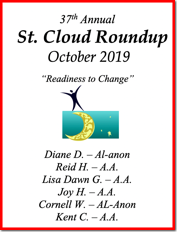 St. Cloud Roundup - 2019