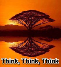 Think, Think, Think - 10/18/06