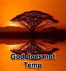 God does not Tempt - 2/20/16