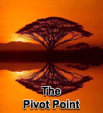 The Pivot Point - 8/18/15