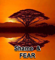 Shame and Fear