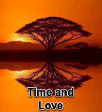 Time and Love - 3/19/14