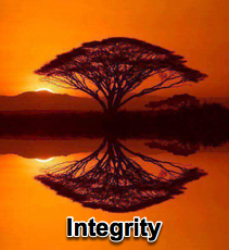 Integrity - 2/19/14