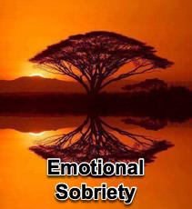 Emotional Sobriety - 12/19/13