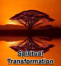 Spiritual Transformation - 11/21/12