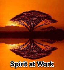 Spirit at Work - 9/19/12