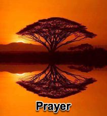 Prayer - 8/15/12