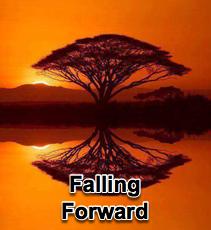 Falling Forward - 7/18/12