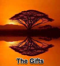 The Gifts - 12/15/10