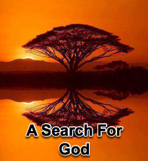 A Search for God - 11/17/10