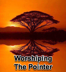 Worshiping the Pointer - 2/17/10