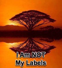 I am not my Labels - 6/17/09