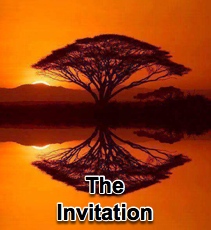 The Invitation - 4/15/09