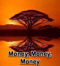 Money, Money, Money - 10/17/07