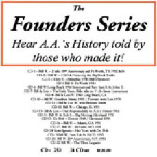 The Founders Series