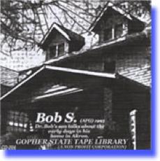 The Bob S. Story