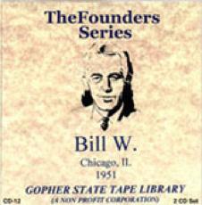 The Bill W Story