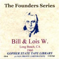 Bill & Lois at Long Beach