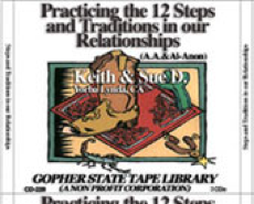 Steps and Traditions in Relationships