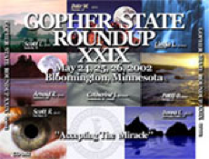 1996 Gopher State Roundup