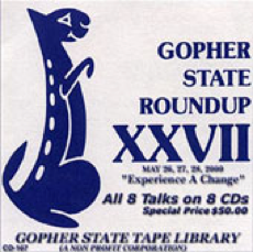 1999 Gopher State Roundup