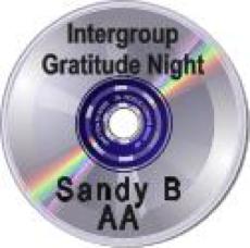 Mpls Gratitude Nite - 2007