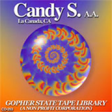The Candy S. Story