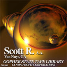 The Scott R. Story