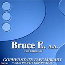 The Bruce E. Story