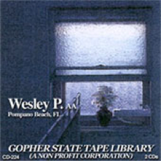 The Wesley P. Story