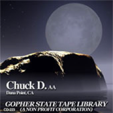 The Chuck D. Story