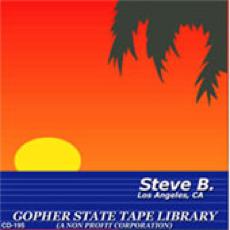 The Steve B. Story
